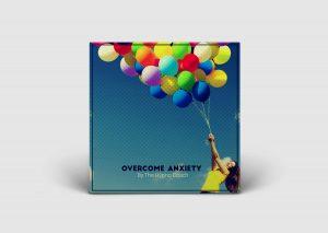 Overcome Anxiety Self Hypnosis Audio