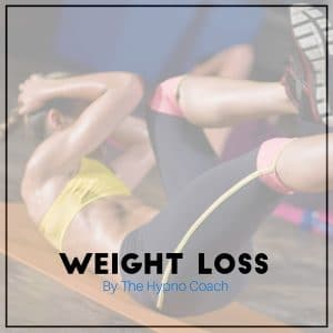 Weight Loss through Self Hypnosis