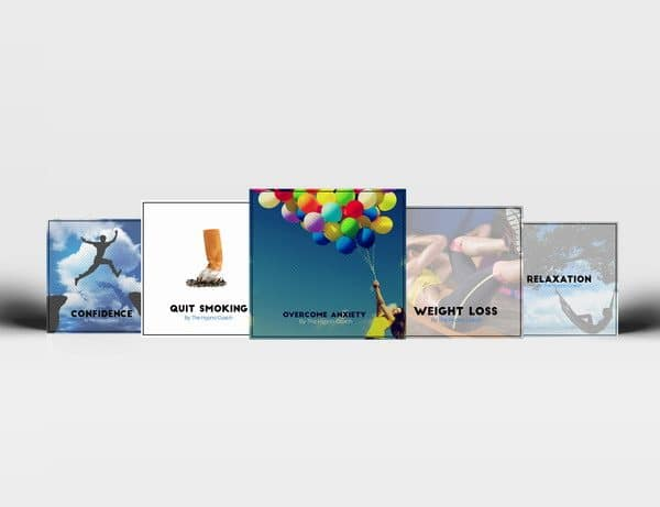 Self Hypnosis Audio Collection