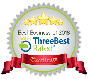 Best Adelaide Hypnosis rated Best Business of 2018 by ThreeBest Rated