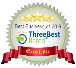 Best Adelaide Hypnosis rated Best Business of 2019 by ThreeBest Rated