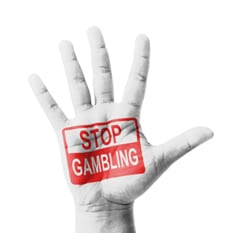 Overcome Gambling Addiction