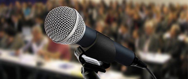 Public Speaking like a Pro
